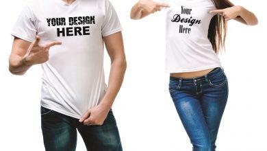 الربح من الانترنت عن طريق بيع تصميمات تي شيرتات مطبوعة