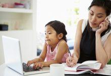نصائح ضرورية لتعزيز الانتاجية أثناء العمل من المنزل