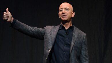قصة نجاح الملياردير جيف بيزوس المؤسس لشركة أمازون