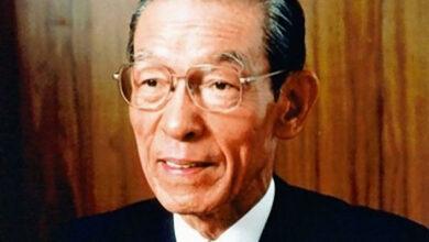 قصة نجاح رجل الأعمال الياباني تاداو كاشيو، مؤسِّس شركة كاسيو 10
