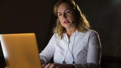 كيف تعمل كمساعد افتراضي عبر الانترنت