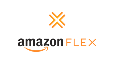 كيف تربح وتحصل على دخل إضافي مع أمازون فليكس Amazon Flex