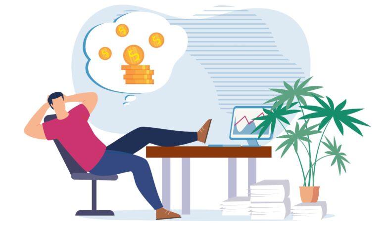 أربعون فكرة لتحقيق دخل سلبي دون الحاجة لمجهود أو وقت كبير
