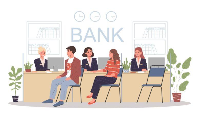 هل تفتح حساب في بنك صغير أم بنك كبير؟ أيهما أفضل؟