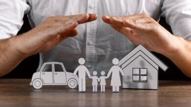 أنواع التأمين الإجباري والاختياري في دولة الإمارات - تأمين السيارات والتأمين الصحي والتأمين على الحياة في الإمارات العربية المتحدة