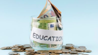 كيف تدخر لتوفير التمويل اللازم لتعليم أبنائك
