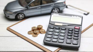 أفضل 5 قروض للسيارات المستعملة في الإمارات العربية المتحدة