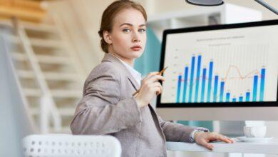 كيف تحصل على وظيفة محلل مالي ونموذج للسيرة الذاتية