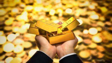 الدليل الشامل للاستثمار في الذهب ونصائح هامة للمستثمرين