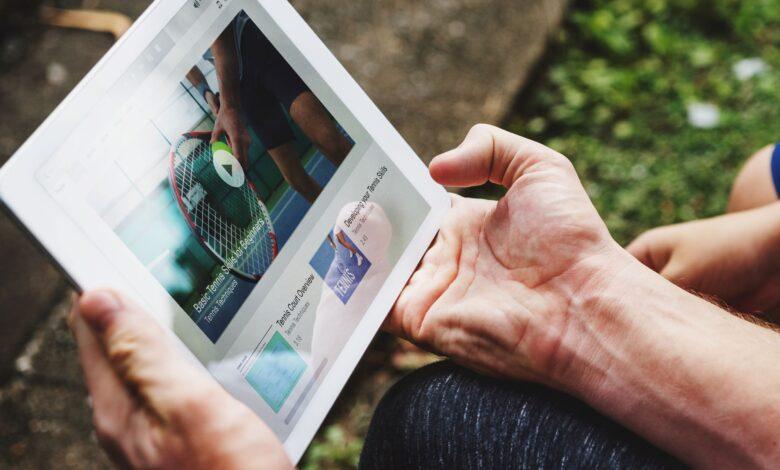 اربح الأموال عن طريق مشاهدة الفيديوهات عبر الانترنت