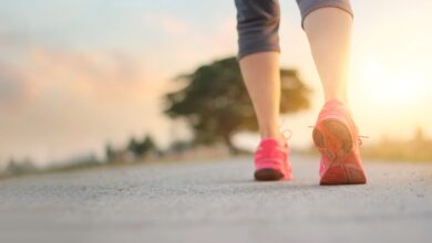اربح الأموال مقابل ممارسة رياضة المشي - تطبيقات جوال تدفع لك الأموال مقابل المشي